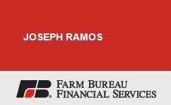 Farm Bureau - Joseph Ramos agency
