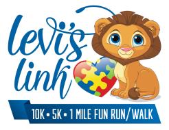 Levi's Link 10K, 5K & 1 Mile Fun Run (In Person & Virtual Run Options)
