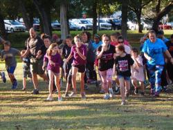 6.3.17 GREAT AMAZING RACE Oklahoma family-friendly adventure run/walk for adults & kids grades K=12