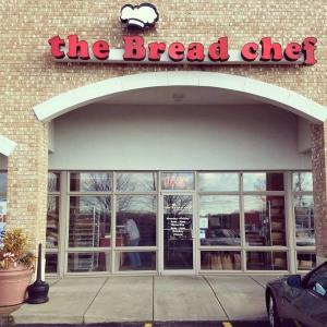 The Bread Chef
