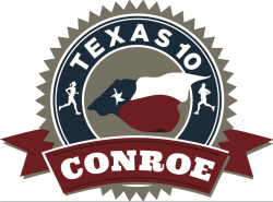 2019 Conroe 10 Miler presented by Houston Methodist