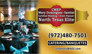North Texas Elite Catering and Events