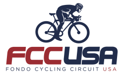 FONDO CYCLING CIRCUIT USA - Davidson NC