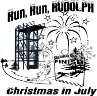 Reindeer Dash Triathlon