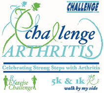 Challenge Arthritis 5k (15th Annual)