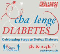 Challenge Diabetes 5k (13th Annual)