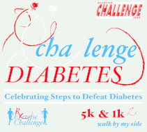 Challenge Diabetes 5k (15th Annual)