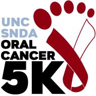 UNC SNDA Oral Cancer 5K Run/Walk