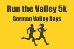 Run The Valley 5k