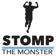VIRTUAL Stomp the Monster 5K/1Mile - EXTENDED TO SATURDAY, 6/13!