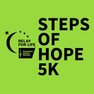 Steps of Hope 5K and Fun Run