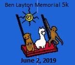 14th Annual Ben Layton Memorial 5K Run/Walk