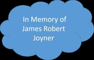 James Joyner