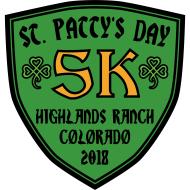 St. Patrick's Day 5K