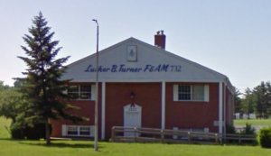 Luther B. Turner Lodge #732 F. & A.M. & Magnolia Lodge #20