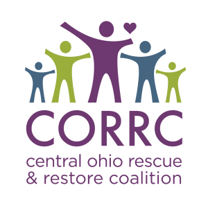 The Salvation Army and the Central Ohio Rescue & Restore Coalition