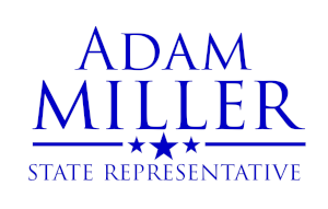 State Representative Adam C. Miller District 17