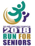 Run for Seniors: 5K Run/Walk and 2.5 Run/Walk - ONLINE REGISTRATION CLOSED