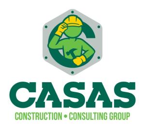 CASAS Construction