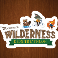 WoodTrace Kids Triathlon