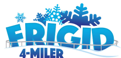Frigid 4 Miler & 1.5 Mile Fun Run/Walk