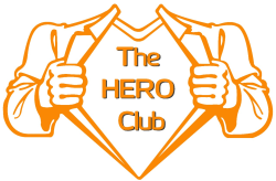 The HERO Club 5K Race/Walk for PPPD Awareness