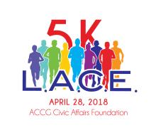 L.A.C.E 5K