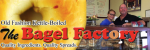The Bagel Factory