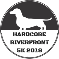 2018 HardCORE Riverfront 5K
