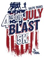 4th of July Blast 5K Run/Walk