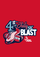 2019 4th of July Blast 5K Run/Walk