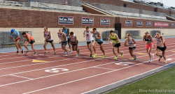 RVA Elite 5K:  Presented by Collegiate Running Association