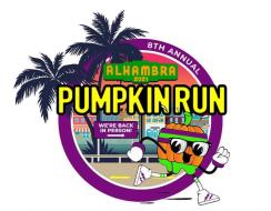 8th Annual Alhambra Pumpkin Run
