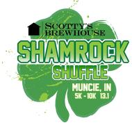 2018 Scotty's Shamrock Shuffle