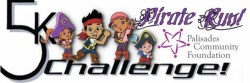 Palisades Community Foundation 5K Challenge