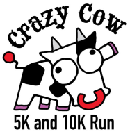 Crazy Cow 5k and 10k Run