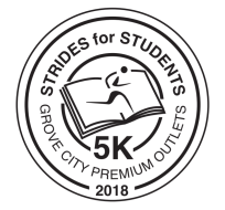 Strides for Students 5k