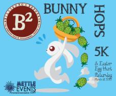 Billsburg Bunny Hops 5K Run/Walk