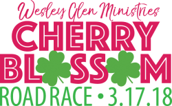 Cherry Blossom Road Race