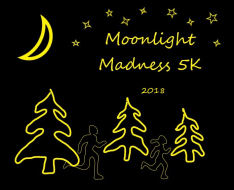 Moonlight Madness 5k