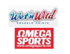 Greensboro Youth Triathlon 7.03 Series @ Emerald Pointe Wet 'n Wild