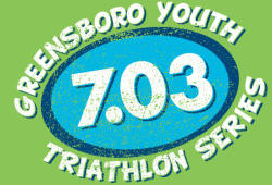 Greensboro Youth Triathlon 7.03 Series RACE #1