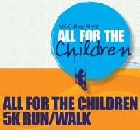 All for the Children 5k