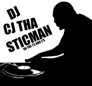 CJ DJ Stickman
