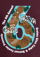 Gretna Gritty 2018 - 5k Mud Run Fundraiser