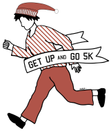 Get Up and Go 5K Pajama Fun Run