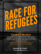 Race for Refugees