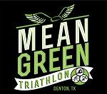 Mean Green