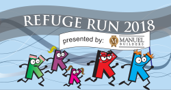 Refuge Run 2018