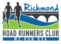 RRRC Volunteers for RRRC Booth at TowneBank Health & Fitness Expo for Ukrop's Monument Avenue 10K